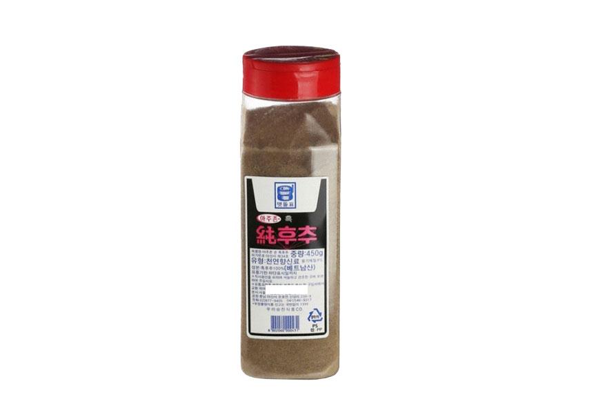 아주존)순후추400g(100%)