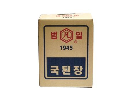 범일국된장14kg