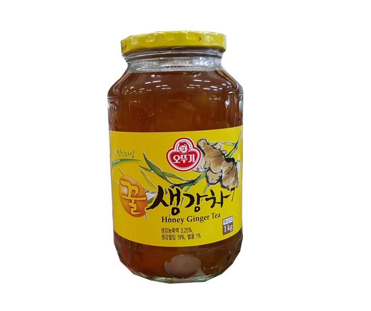 오뚜기)꿀생강차-7 1Kg