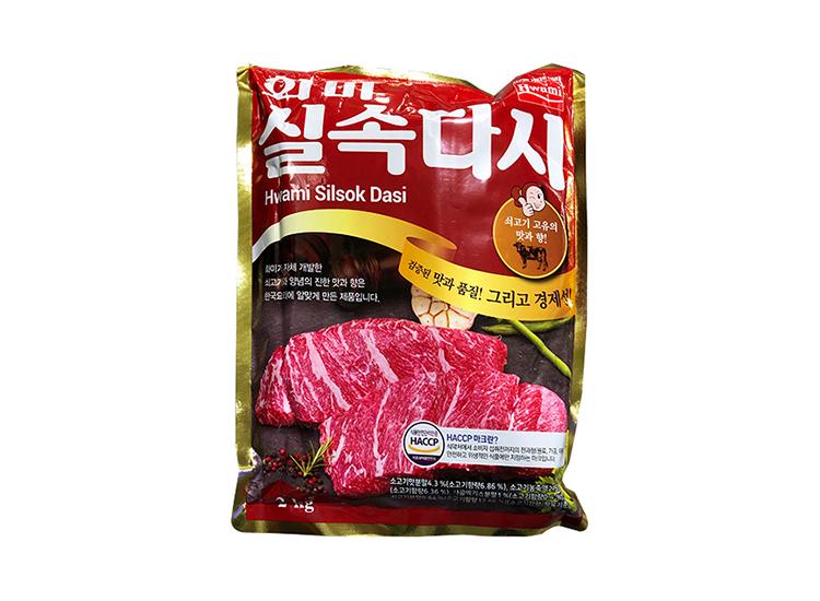 화미)실속다시2kg