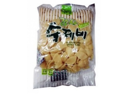 송학)감자수제비2kg