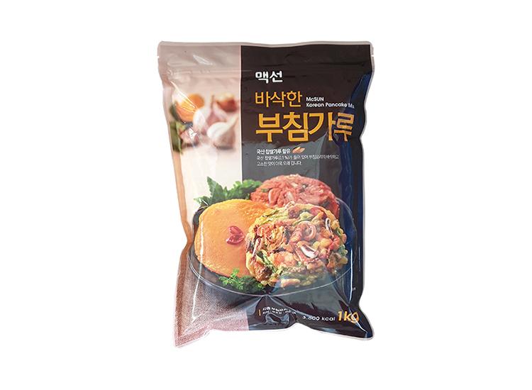 맥선)바삭한부침가루1kg