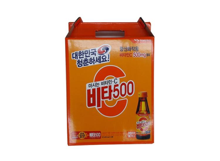 광동)비타500 100ml*20