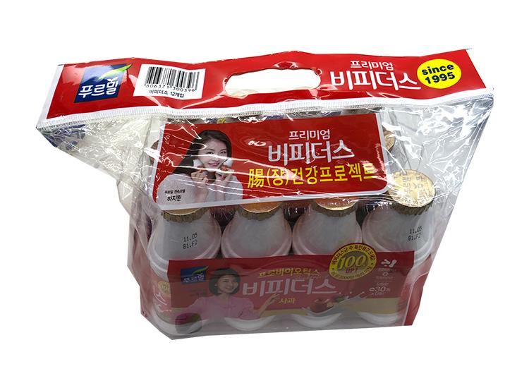 롯데)비피더스3종기획(12입)