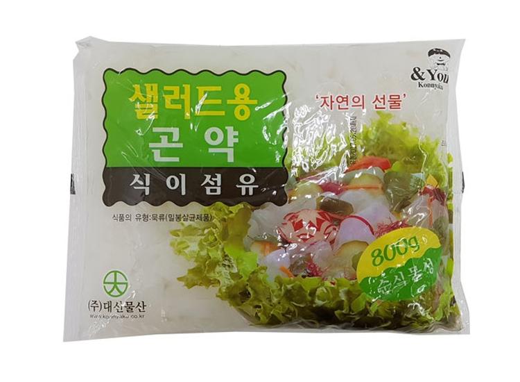 대신)샐러드곤약800g