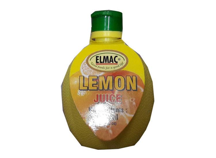 엘막레몬쥬스200ml(레몬폭탄)