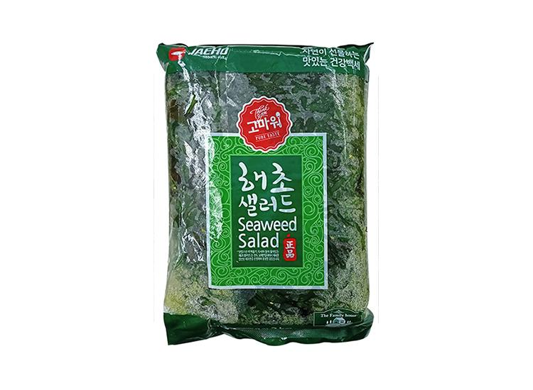 재호)맛해초샐러드2kg