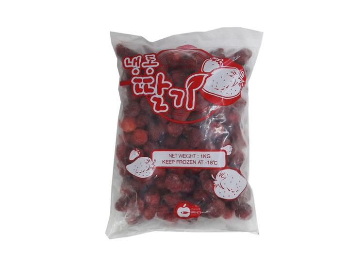 재호)냉동딸기1kg.