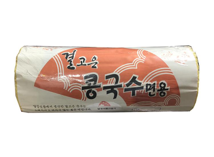 달성)결고운콩국수소면3kg