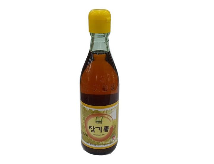 다산)중국산참기름350ml