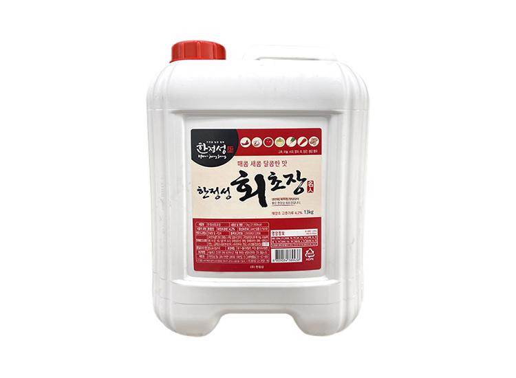 한정성)초장13kg