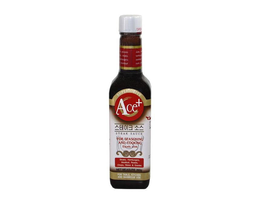 Ace+스테이크소스260g