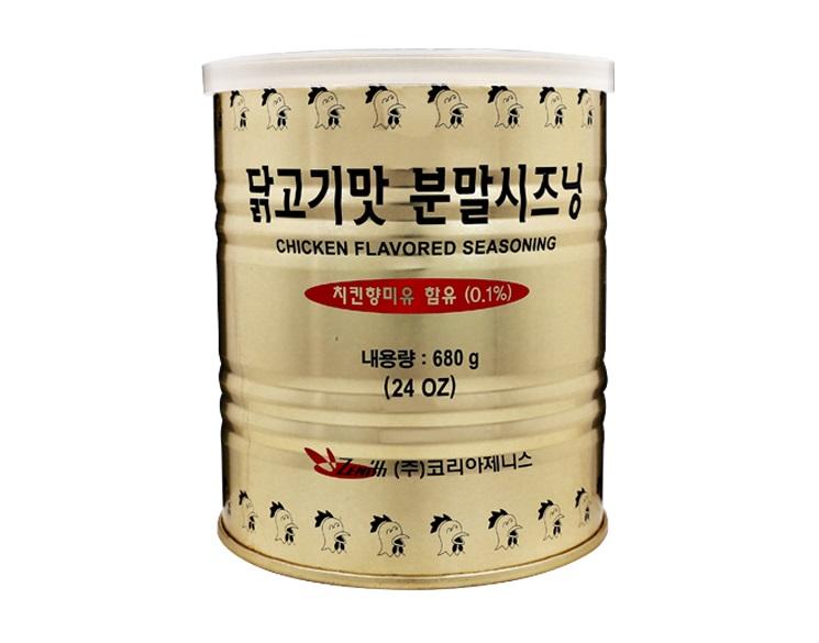 코젠)닭고기맛분말680g