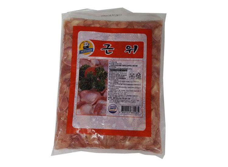 임꺽정)닭근위900g
