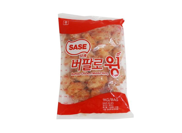 사세)버팔로윙1kg