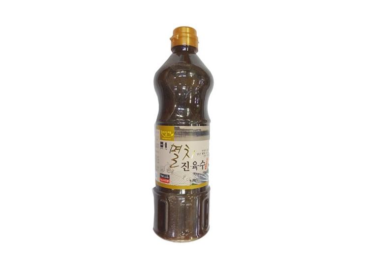 미담채)멸치진육수1kg