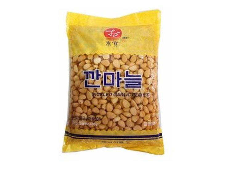 동보)깐마늘1kg