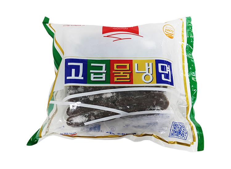 해든)고급물냉면봉지2kg