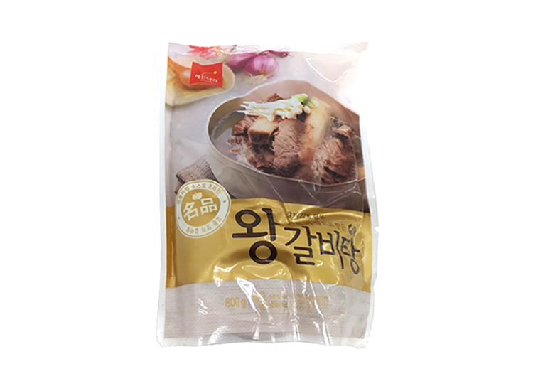 해든)왕갈비탕800g