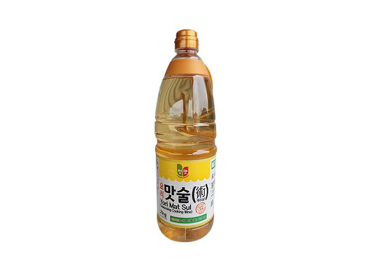 청우)요리맛술2kg