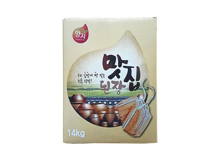 양지)맛집재래식된장14kg