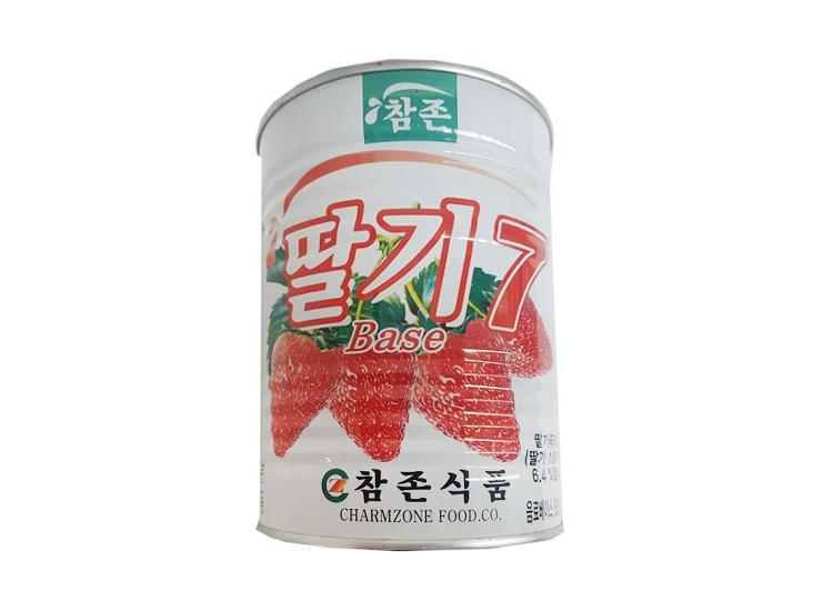 참존딸기원액835ml