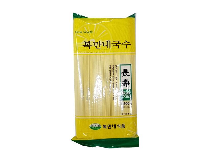 복만네콩소면(장수면)1.5kg