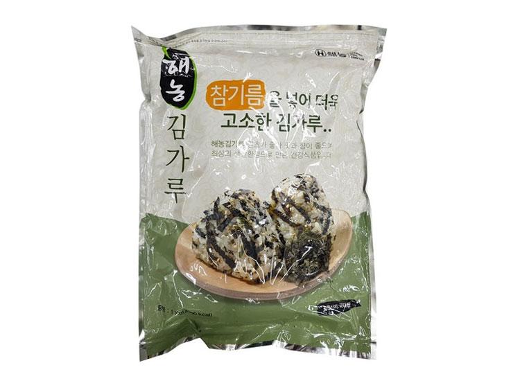 해농김가루1kg