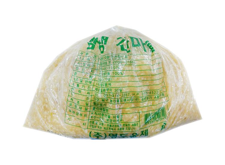 참생간마늘1kg(국산)