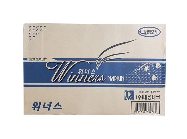 냅킨(위너스)-box