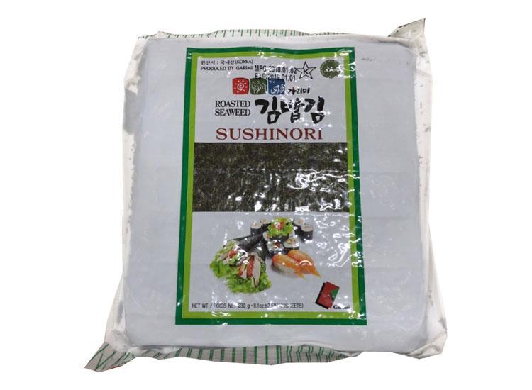 가리미)구운김밥김100매