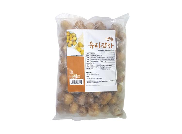 씨엔)조림알감자(유)1kg
