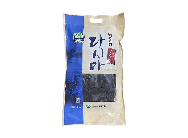 보양)미돌이건다시마1kg