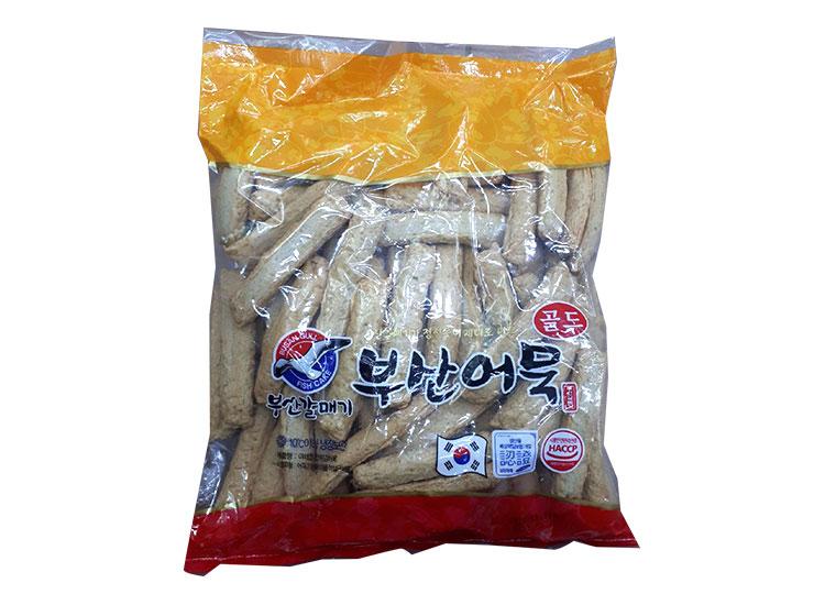 부산갈매기)상봉어묵2500g