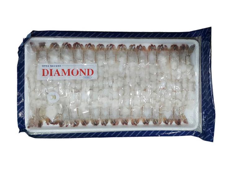 다이아몬드)노바시새우30미