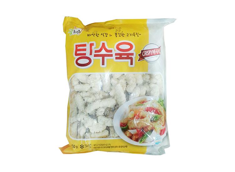 굿프랜즈)탕수육1kg