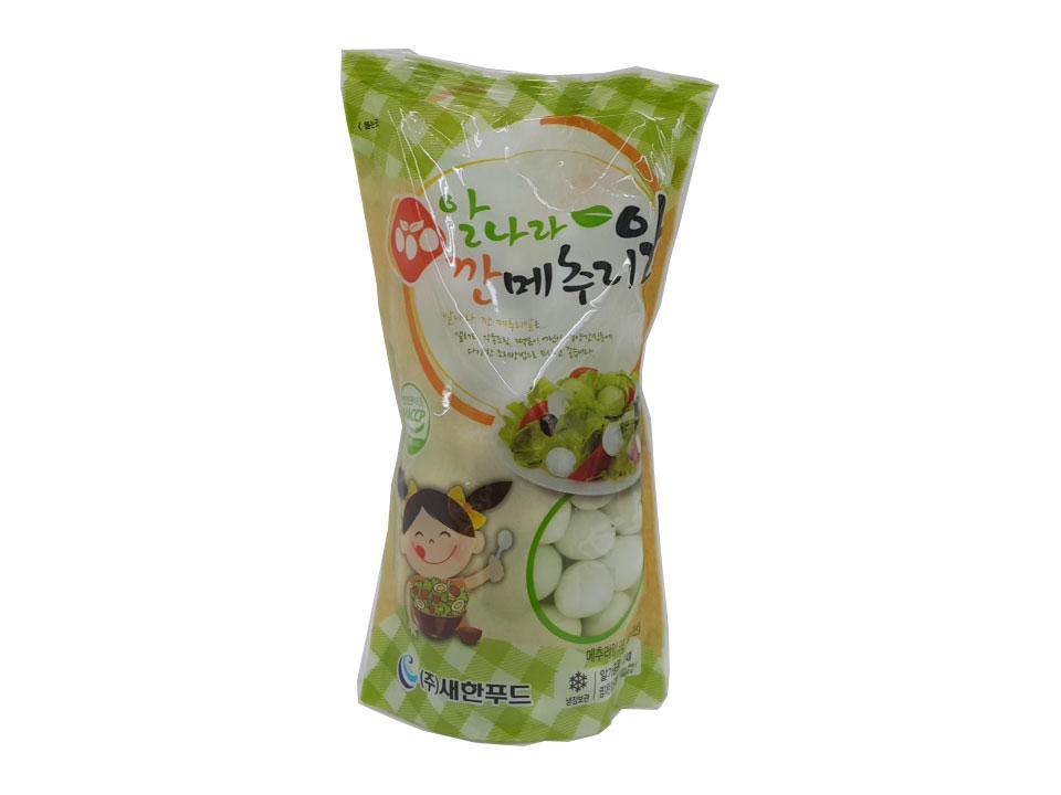 알나라)깐메추리알1kg