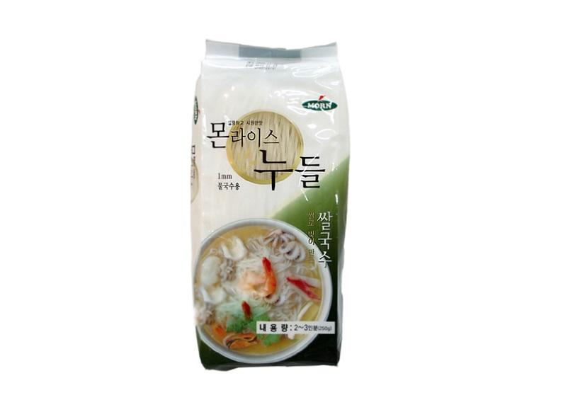 몬)쌀국수250g(1mm)