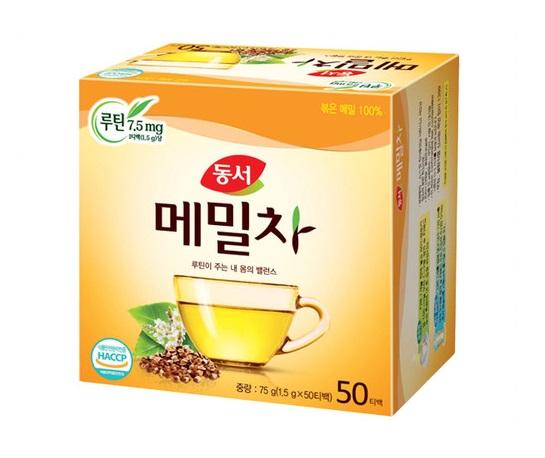 동서)메밀차50T(75g)