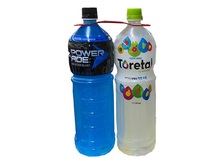토레타1.5L 파워에이드마운틴1.5L