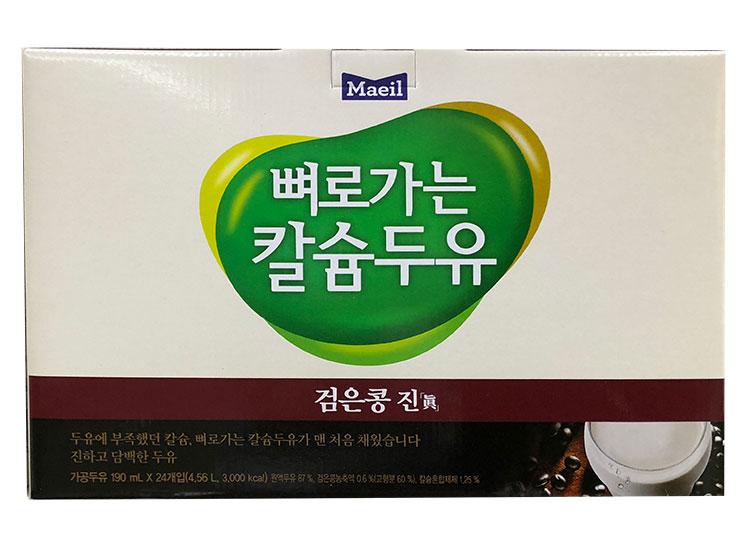 매일)검은콩두유190*24