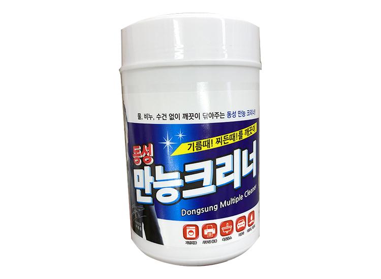 동성)만능크리너70매