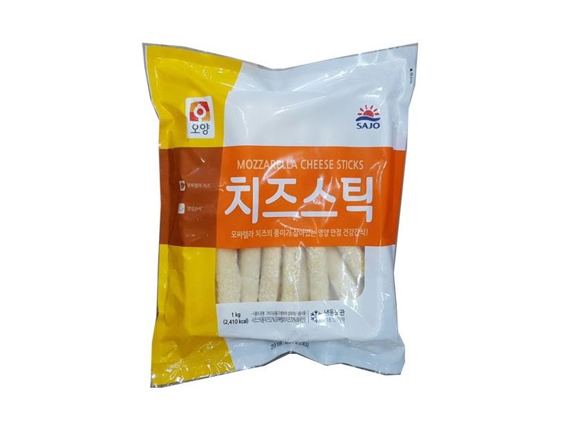 사조오양)치즈스틱1kg